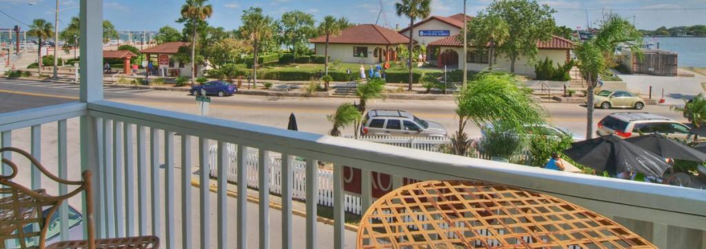 BellaBay Inn | St. Augustine, Florida